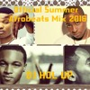 Official Summer Afrobeats Mix 2016 Feat Wizkid, Ayo Jay, Mr Eazi New Songs