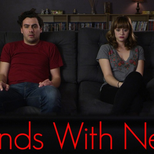 Friends With Netflix