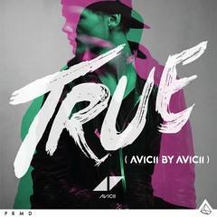 Avicii - Lay Me Down (Avicii by Avicii) (Remake) + FLP