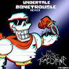Bonetrousle Remix [Undertale Song] - The Living Tombstone