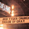 Red Tyger Church live @ the Blue Lamp playing