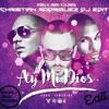 95-Bpm-Ay mi dios  Ft Wisin & Yandel and Pitbull-dJ Jhonny Morocho 0993378439