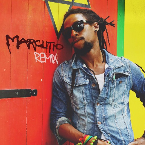 Jah Cure - Rasta (Marcutio Remix)