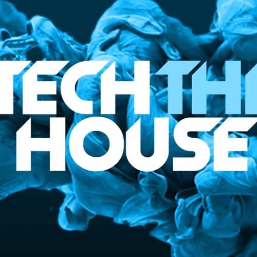 Alex Smith & Fabian Vallone @ TechTheHouse - Waschhaus Potsdam 11.09.16