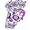 Three 6 Mafia - Jealous Ass Bitch (SloWed & ThRowed) Dj ScrewHead956