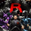 Battle! Giovanni - Pokemon Dark Violet (Remix)