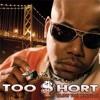 Too Short - Blow The Whistle (DON D'USSÉ Remix)(Prod. RR)