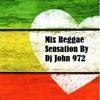 Mix Reagga Sensation By Dj John