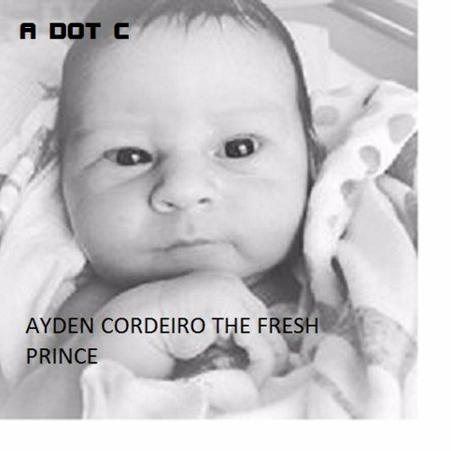 Ayden Cordeiro The Fresh Prince