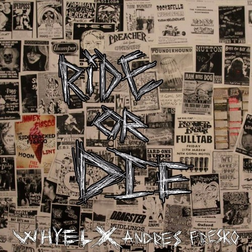 Andres Fresko, Whyel - Ride Or Die (Original Mix)