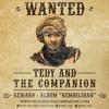 Tedy And The Companion - Tegining Teganang