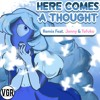 Steven Universe - Here Comes a Thought (Remix feat. Jenny & Tofuku)