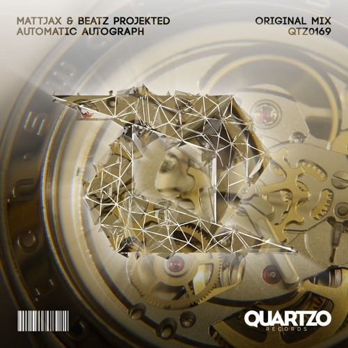 Mattjax & Beatz Projekted - Automatic Autograph (OUT NOW!) [FREE]
