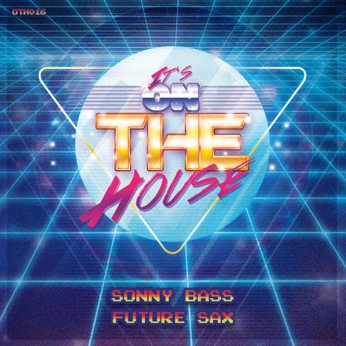Sonny Bass - Future Sax (Original Mix)
