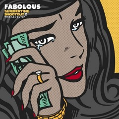 FABOLOUS - To The Sky (Feat. 070Shake)