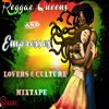 Reggae Queens and Empresses (Lovers & Culture)2000 - 2016 Marcia ,Queen Ifrica,Etana,Alaine,Cecile