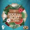 Full Moon Rock The Boat Party // Julien Bass Dj Set Tech House (Rec Live)