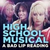 High school musical bad lip reading party edition