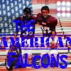 Official Theme Song for The American Falcons (XCWP)