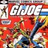 72 - G.I. Joe: A Real American Hero - G.I. Joe and Cobra