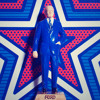 Gerald Ford: It's personal