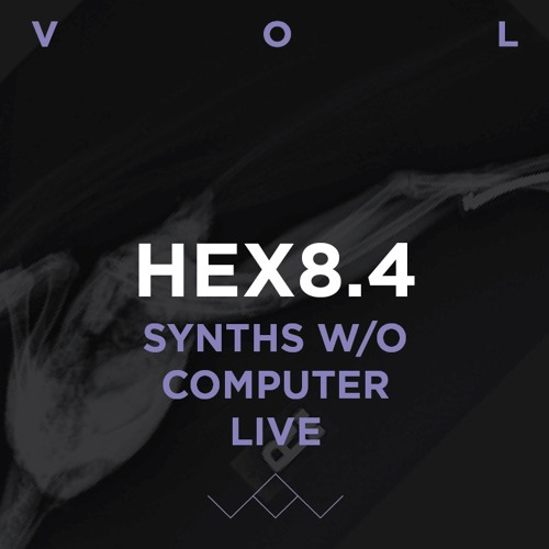Hex8.4