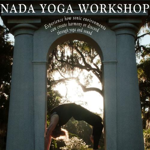 Nada Yoga Workshop