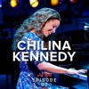 EP 02: Chilina Kennedy - Broadway Star of Beautiful: The Carole King Story