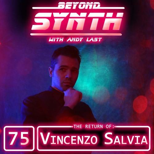 Beyond Synth - 75 - Vincenzo Salvia