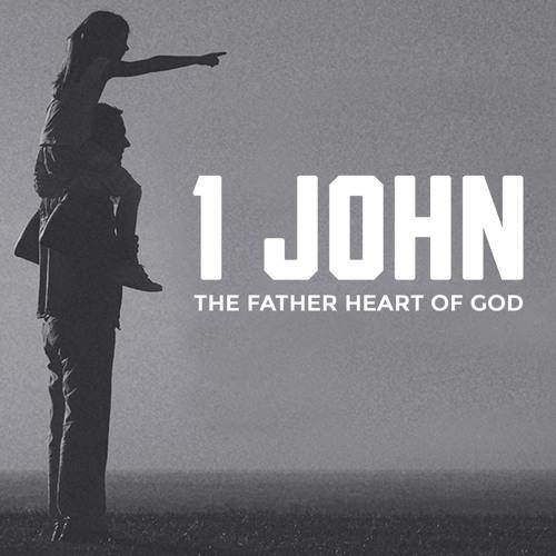 1 John - Good News for Beat Up Christians