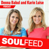 Denna Babul and Karin Luise: The Fatherless Daughter Project