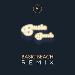 Pell - Basic Beach (Sprill X Kyran Daniel Remix)