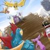 Pokemon (GBC Opening Theme and Total War) (RickyRombo Remix) [Free Download]