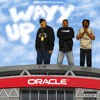 WAYY UP ft E40 x IAMSU x Keak Da Sneak mp3