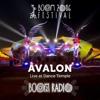 Avalon - Dance Temple 01 - Boom Festival 2016