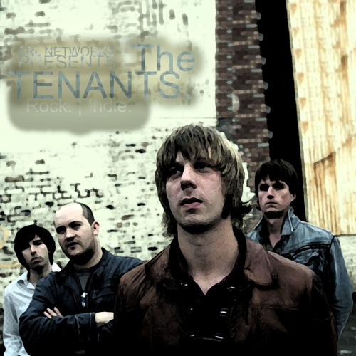 Into The Senses by The Tenants