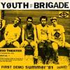 YOUTH BRIGADE - Violence