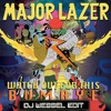 Major Lazer - Bumaye (APE DRUMS X 2 Deep &Gualtiero Remix) [DJ Wessel Edit] (Buy = Free Download)