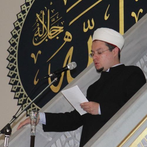 Ислам хазрат Зарипов. Толкование суры аль-Фаджр (часть 2)