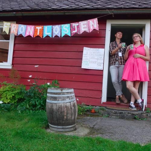Teaterfestivalen i Fjaler