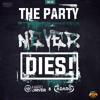 Hard Driver & Adaro - The Party Never Dies (Official HQ Preview)