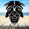 DJ Blackstone Feat. Victoria Aitken - Fine Day (Van Gelder Radio Edit)