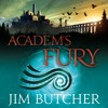 Academ's Fury by Jim Butcher, read by Kate Reading (Audiobook Extract)