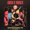 Guns N' Roses ~ Live And Let Die (Live at Tokyo 1992)