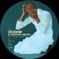 OKZharp & Manthe Ribane - Teleported