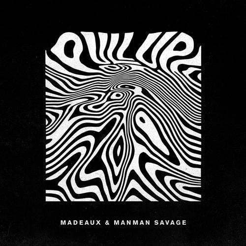 Madeaux & ManMan Savage - Pull Up EP