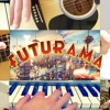 Futurama Theme Cover