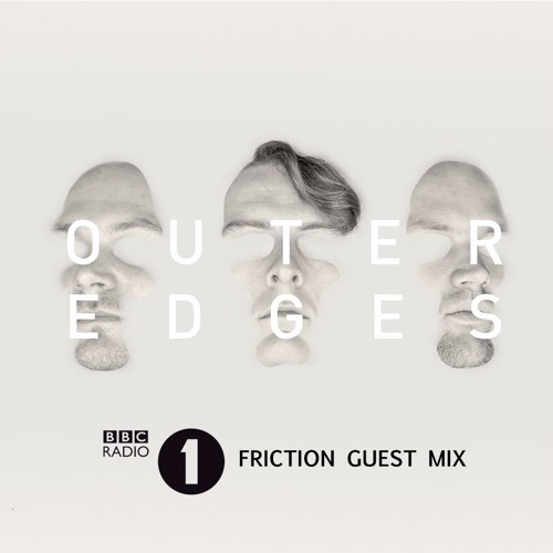 Guest Mix & Interview (Friction BBC Radio 1 - 08.23.2016)