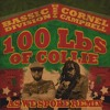 Bassic Division Meets Cornel Campbell - 100 Lbs Of Collie (As We Spoke Remix)