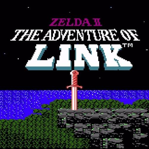 Zelda II The Adventure Of Link - Palace Theme